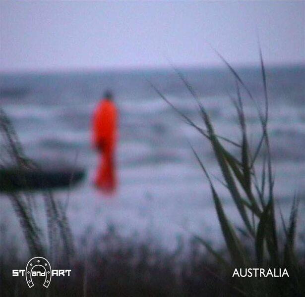 "Music disc ""Australia"" - STandART"