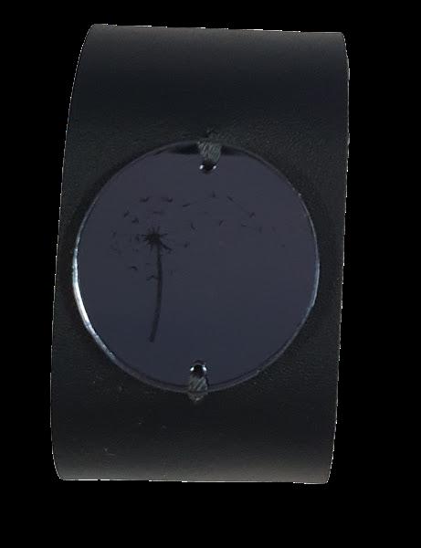 Кожаный браслет KKR28