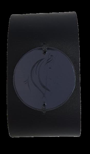 Кожаный браслет KKR30