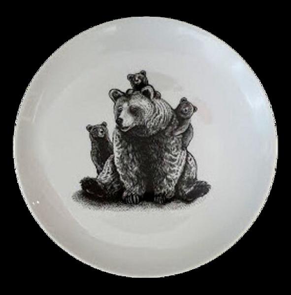 """Šķīvis """"Lāči"""""""