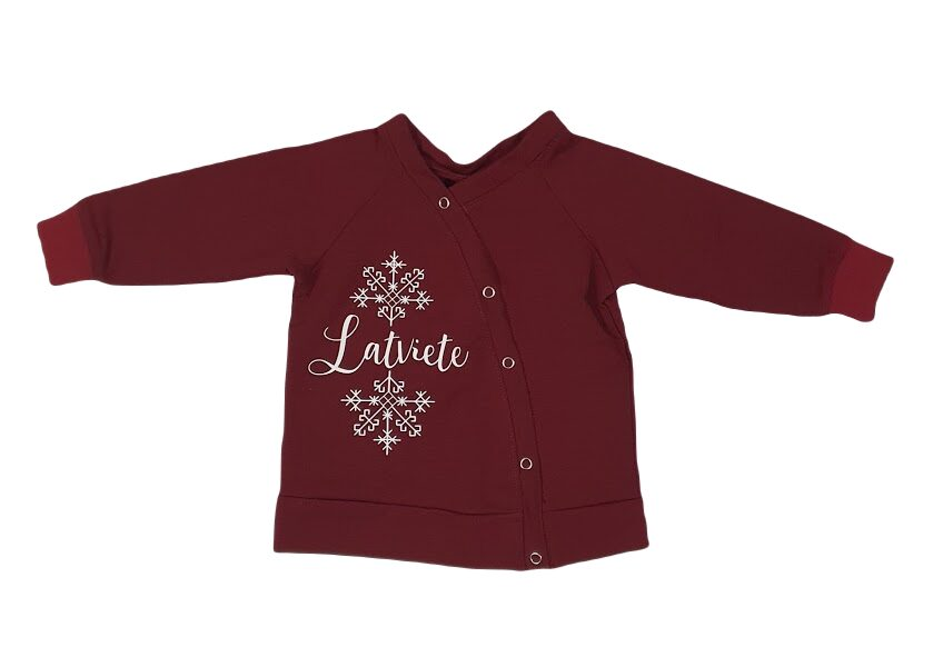 Jacket LATVIETE for girls